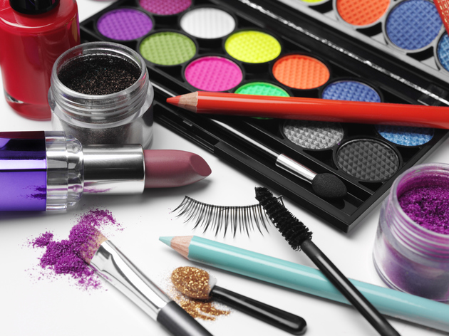 Fun Facts about Makeup & Cosmetics to Make You Smile Image
