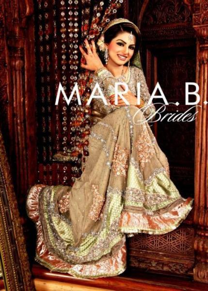 Maria B-Islamabad, Lahore