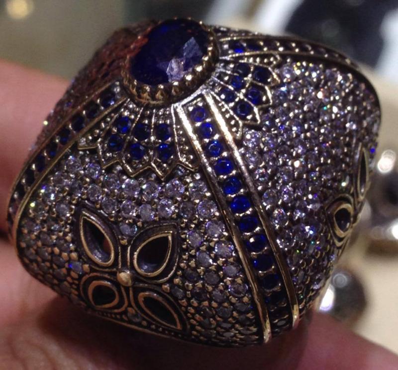 New Fashion Gems & Jewellers-Karachi