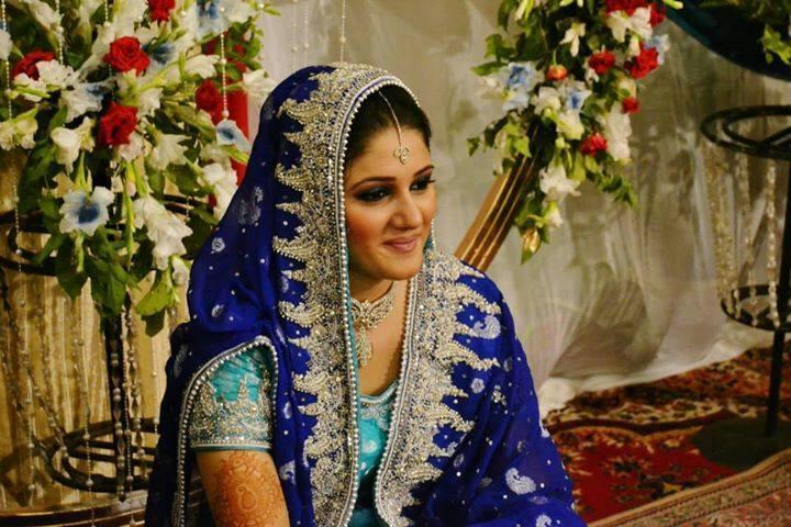 Sarwat's Ladies Salon-Karachi