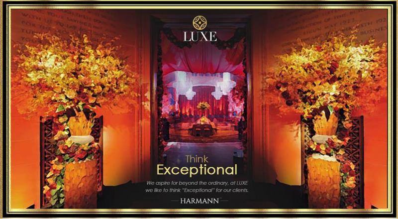 Luxe Banquet Halls-Lahore