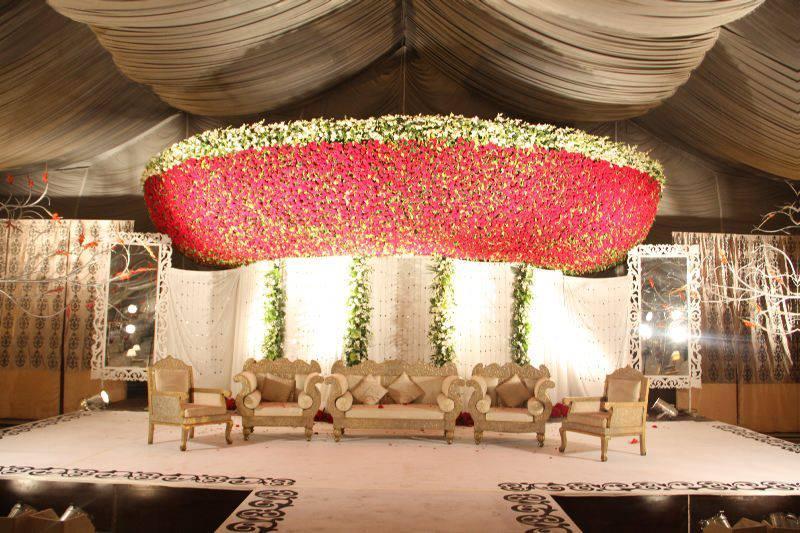 Zafar Marquee-Lahore
