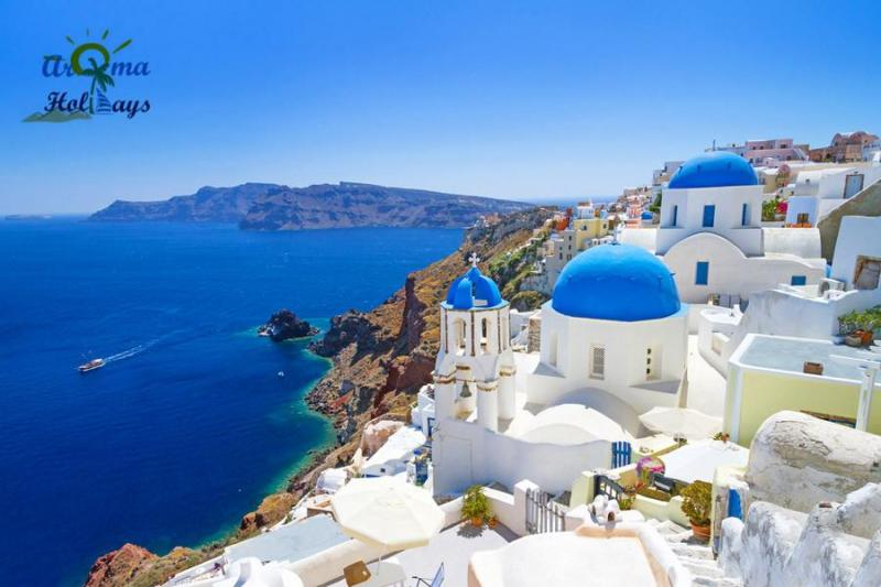 Aroma Travel-