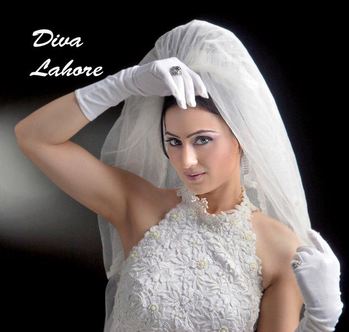 Diva Beauty Salon-Lahore