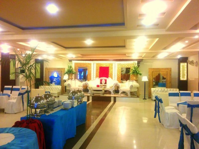Fourseasons Hotel Banquet Halls-Islamabad