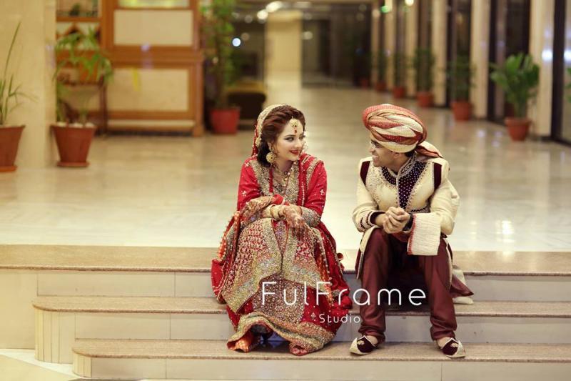 Ful Frame Studio-Karachi