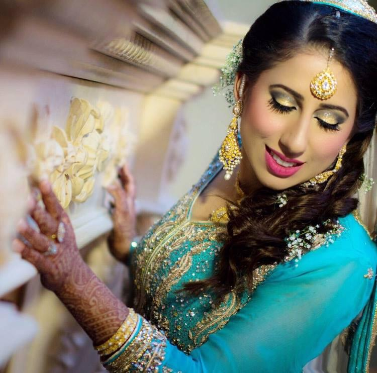 Newlook Beauty Salon-Lahore