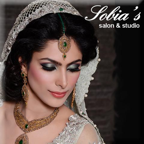 Sobia's Salon and Studio-Islamabad