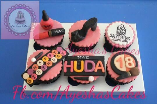 Ayeshas Cakes-Karachi