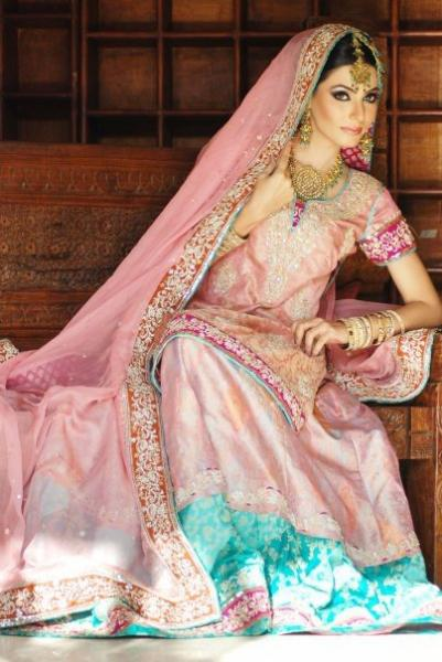 SamanZar by Shaiyanne Malik-Karachi