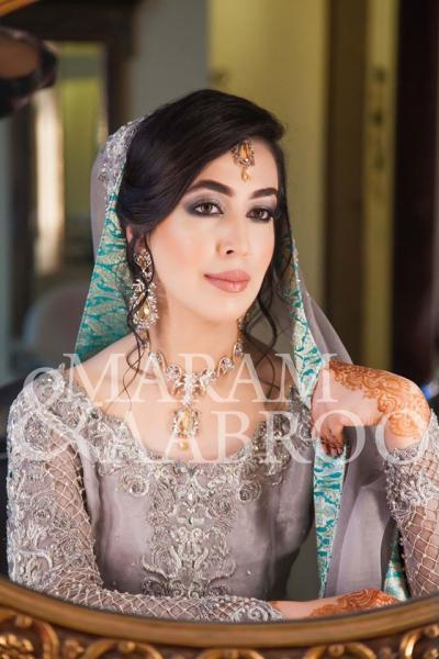 Maram & Aabroo Salon And Studio-Lahore