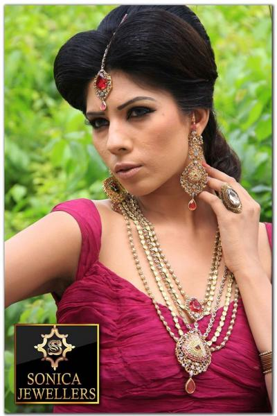 Sonica Jewellers-Lahore