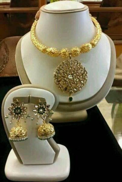 Gold Beauty Jewellers-Lahore
