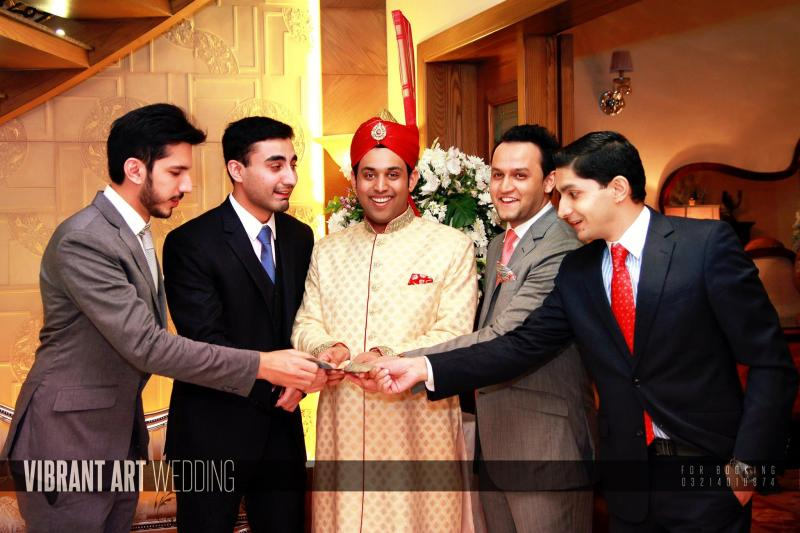 Vibrant Art Weddings-Lahore