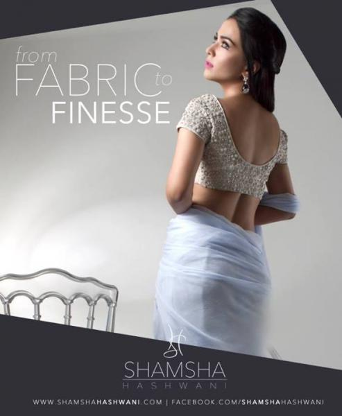 Shamsha Hashwani-Karachi