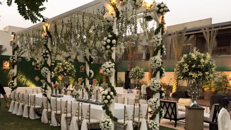 Shamim Royal Orchid Lawn-Karachi