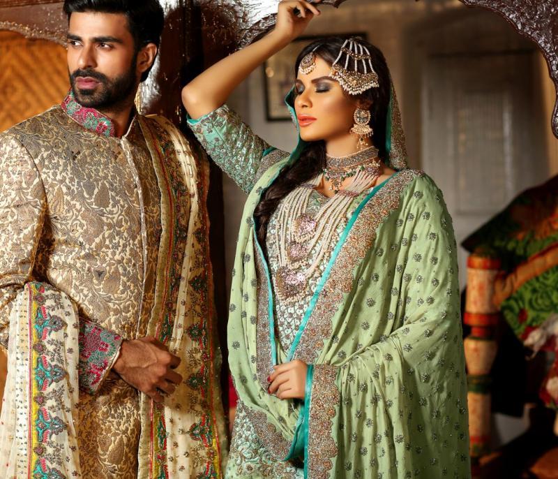 Nazo Couture-Karachi