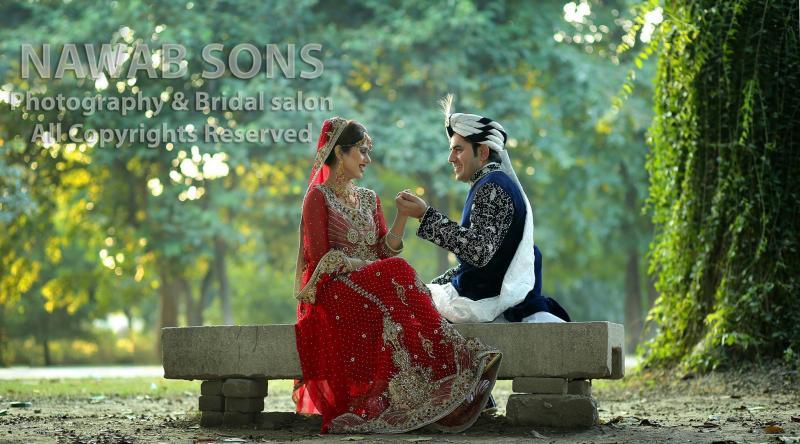 Nawab Sons-Lahore