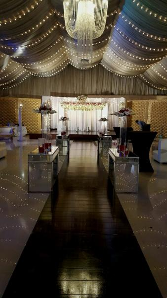 Blessings Marquee & Events-Islamabad