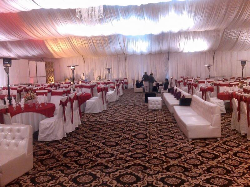 The Event Company-Islamabad
