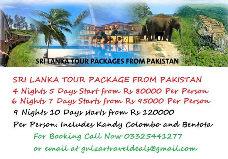 Gulzar Travel and Tours-Islamabad