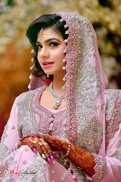 Manjis Bridal Photographer-Karachi