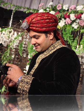 SAMS COLORAMA PHOTOGRAPHIC SERVICES-Karachi