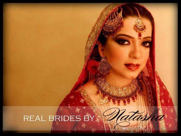 Natasha Salon-Karachi