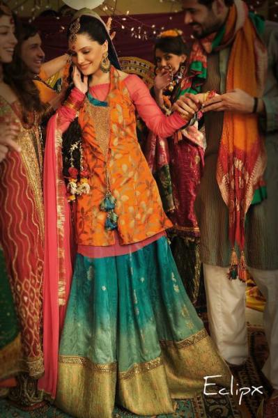 Eclipx Wedding Photographer-Lahore