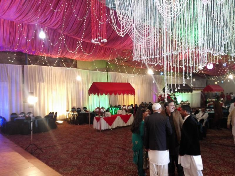 BilalAfa€sA'AMarriageAfa€sA'AGarden-Lahore