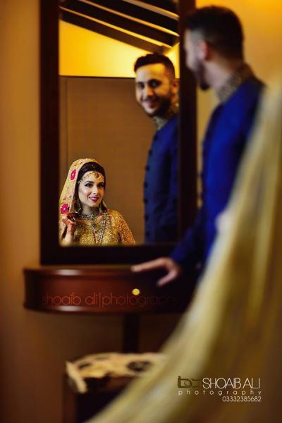 Shoaib Ali Photography-Karachi