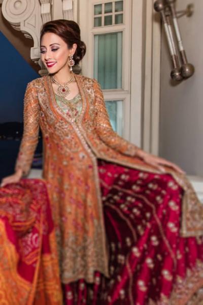 Farah Talib Aziz-Karachi