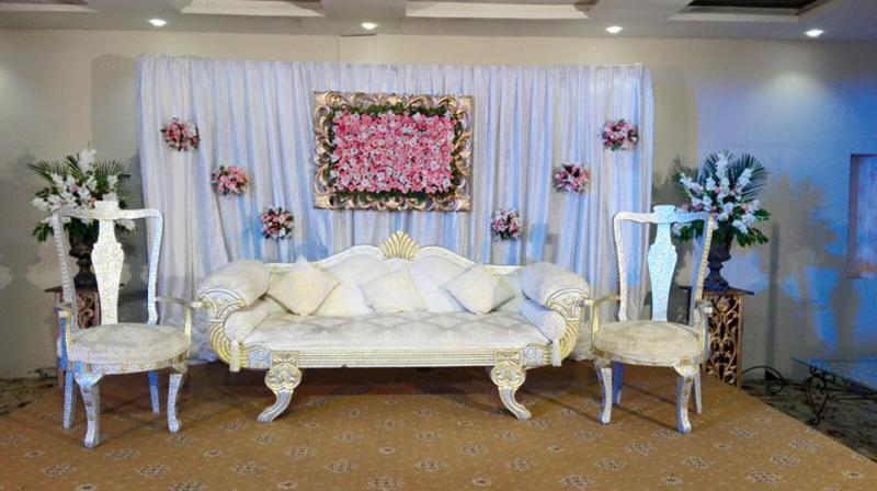 CanalOrchidAbidEventComplex-Lahore