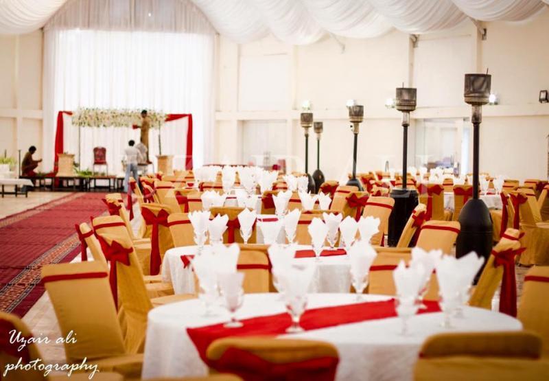 Elegant Event Managers-Islamabad