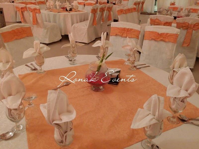 Ronak Events-Islamabad