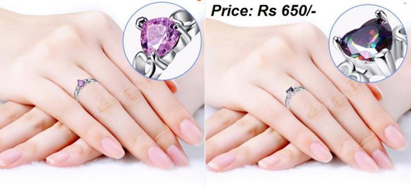 Delicate Jewellery Collection-Islamabad