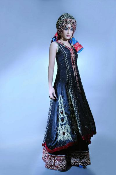 BNS Couture-Islamabad