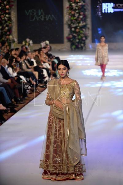 Misha Lakhani-Karachi