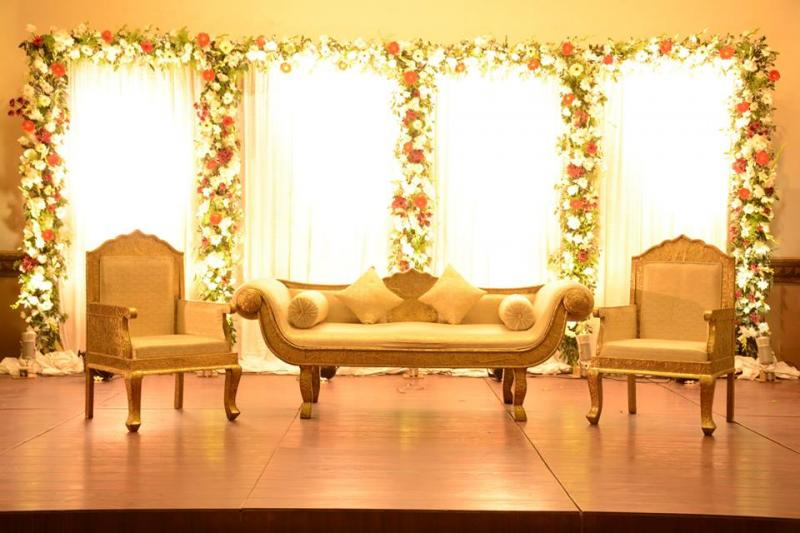Lahore Grand Banquet Hall-Lahore