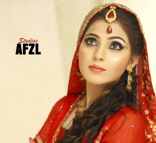 Feme Makeup Studio and Salon-Lahore