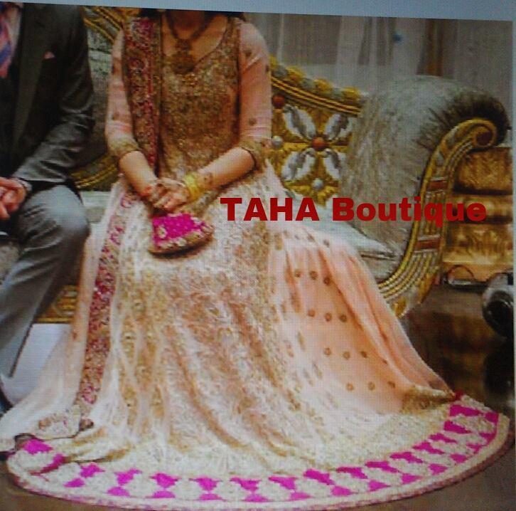 Taha Boutique-Lahore