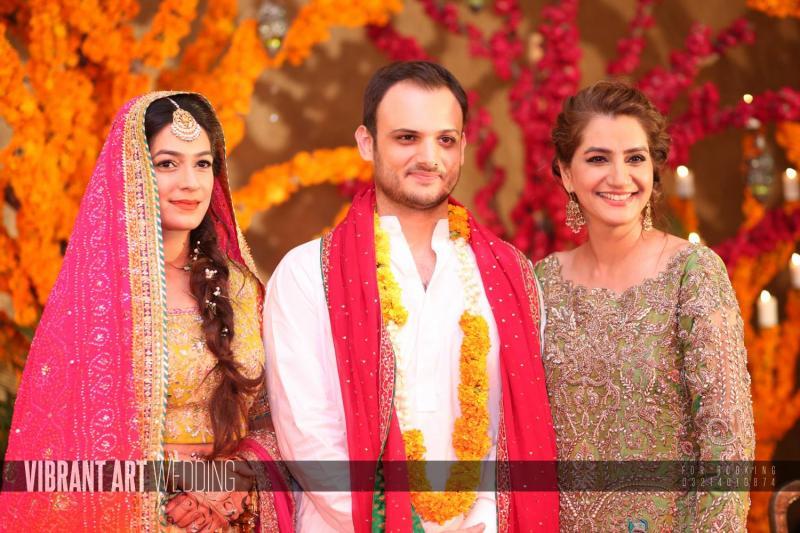 Vibrant Art Weddings-Lahore