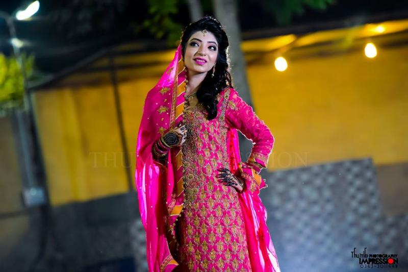 Thumb Impression Photography-Karachi