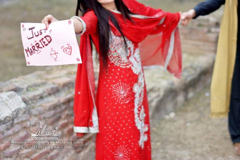 Wedding Photography by Mudassar Gilani-Lahore