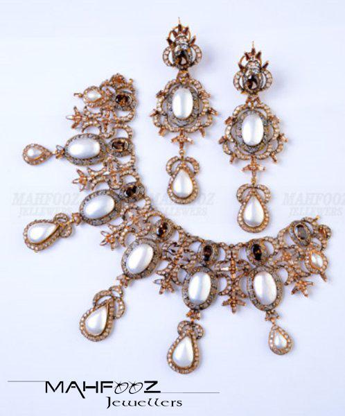 Mahfooz Jewellers-Lahore
