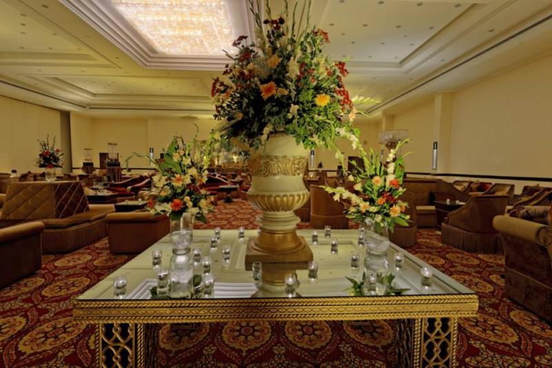 Falettis Hotel-Lahore