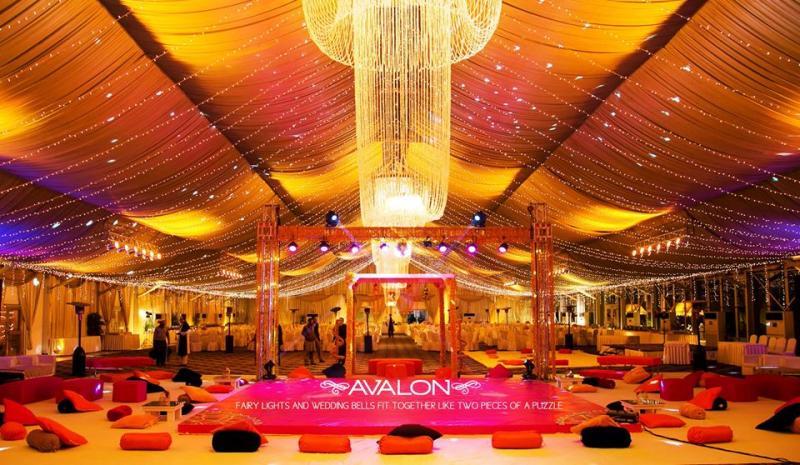Avalon  Truly Festive-Islamabad
