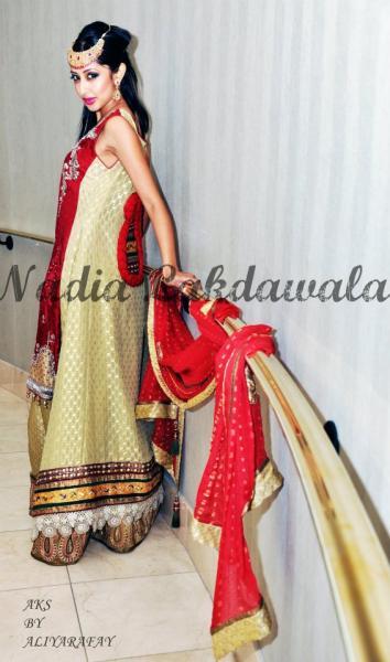 Nadia lakdawala-Karachi