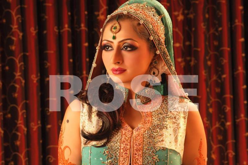 Rose Beauty Parlor-Karachi