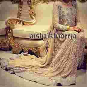 Aisha Khadeeja Bridal Wear Bridal Wear